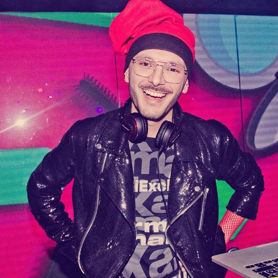 DJ PAM POOL