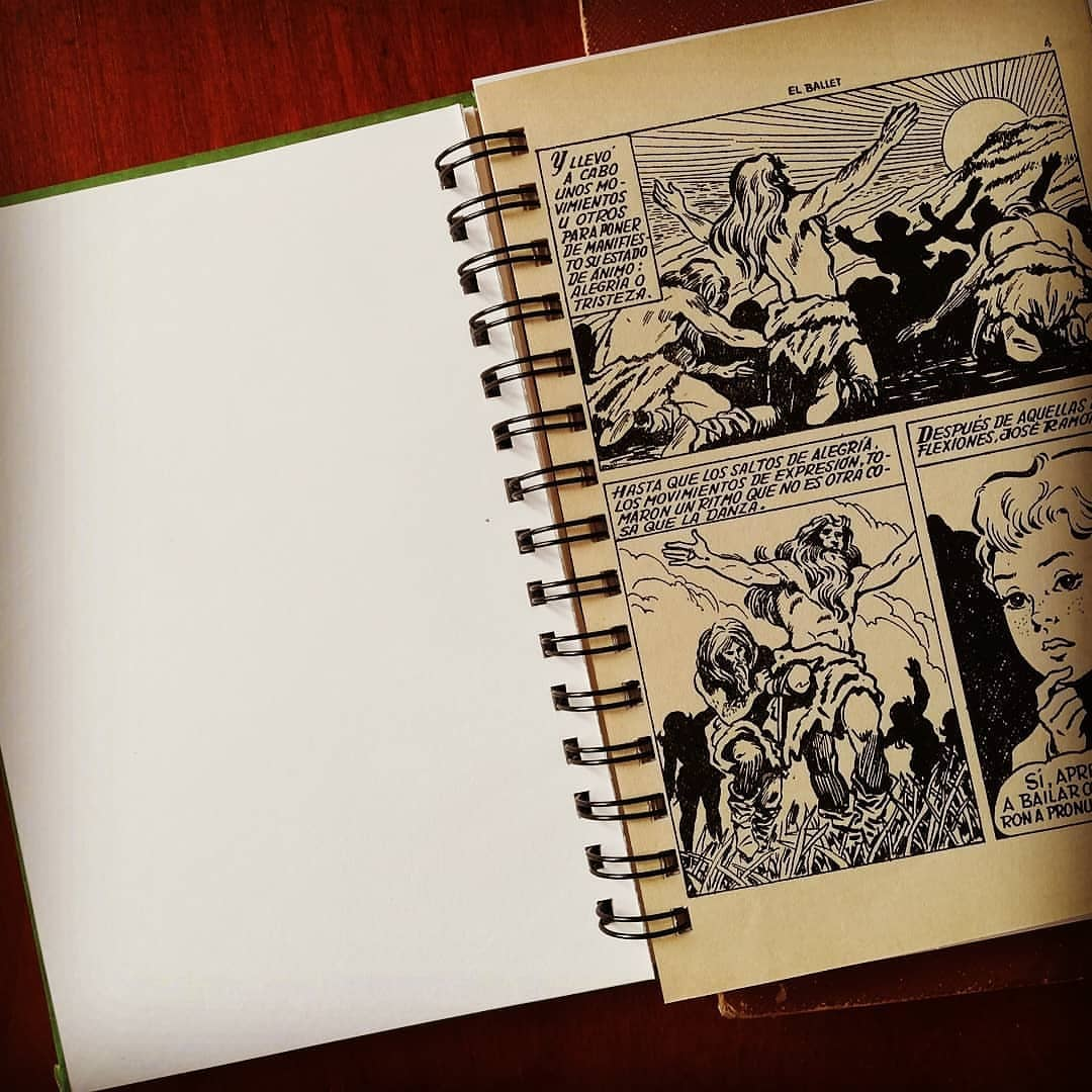 original notebooks1