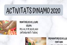 Dinamo 2020 portada