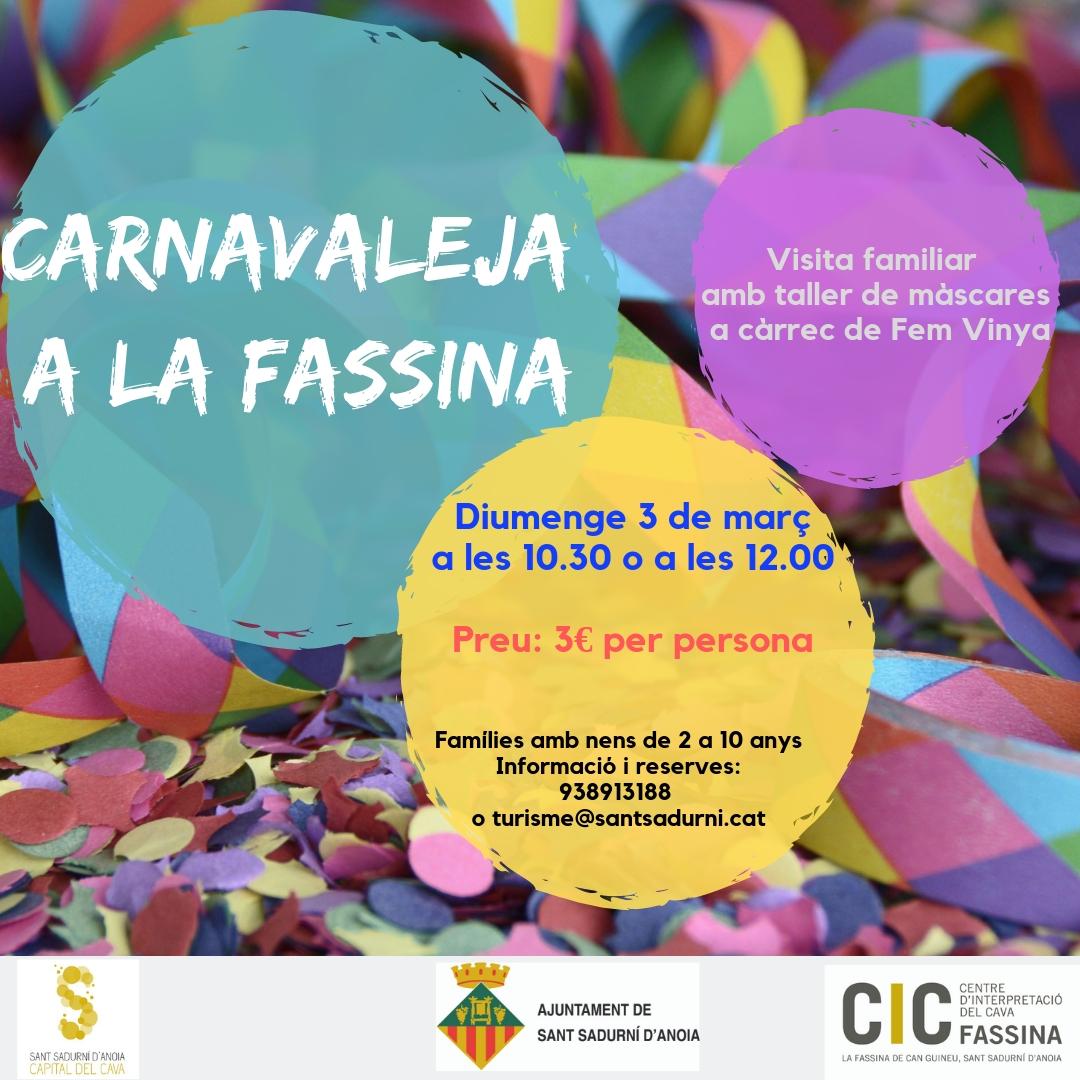Carnavaleja