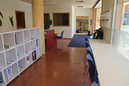 Ajuntament de sant sadurn d 39 anoia for Oficina gestio empresarial